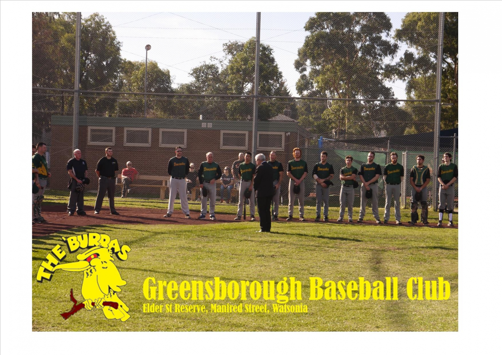Greensborough_Baseball_Club